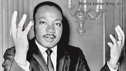 "Martin Luther King Day calls on Americans to ""Serve humanity with the vibrant spirit of unconditional love"""