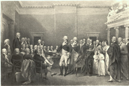 Washington's Precedents