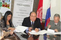 Joint Agreement with National University of Asuncion, Government of Alto Paraguay and IDPPS Signifies Progress in Paraguay