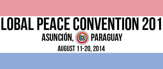 Global Peace Convention 2014