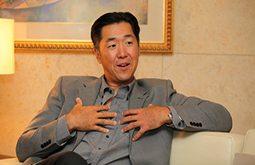 Korea Times Interview