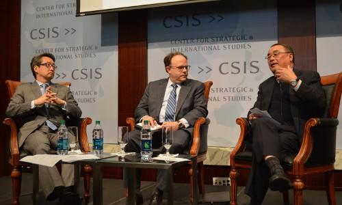 Forum on China-Korean Peninsula Relations Raises Viability of Unification
